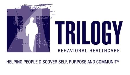 Trilogy Logo w tagline