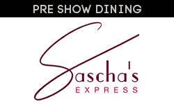 sascha's express fine dining