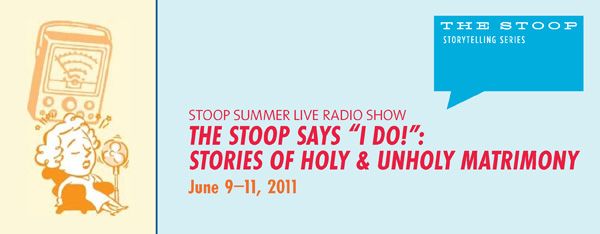 Stoop Summer Radio Show