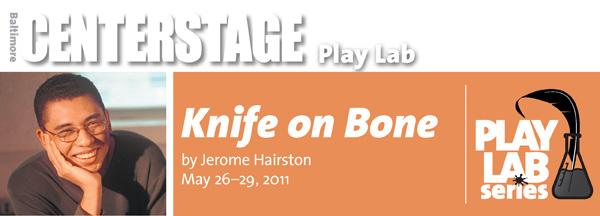 Knife on Bone