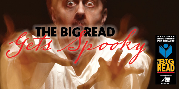 check out the big read events