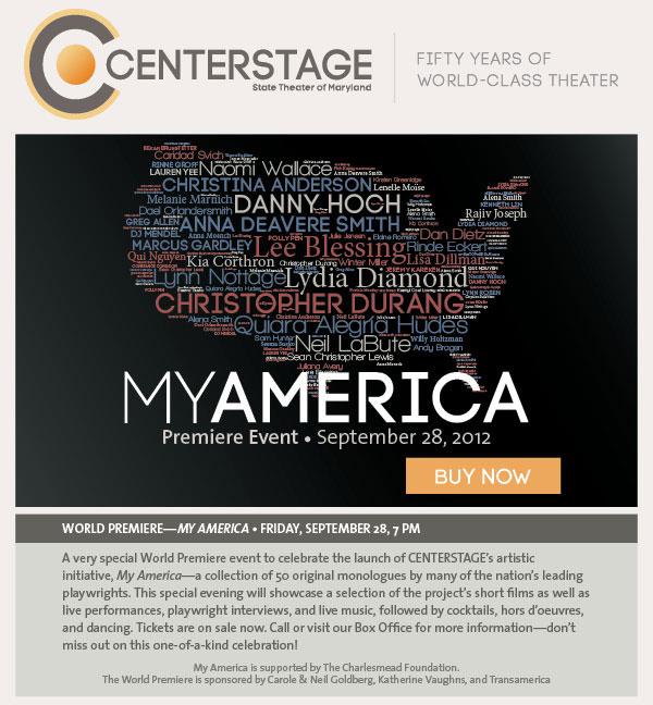 myamerica premiere sept 28
