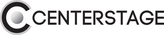 Center Stage 2013-14 Logo
