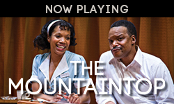 now playing: the mountaintop
