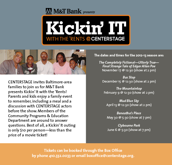 join us for kickin it