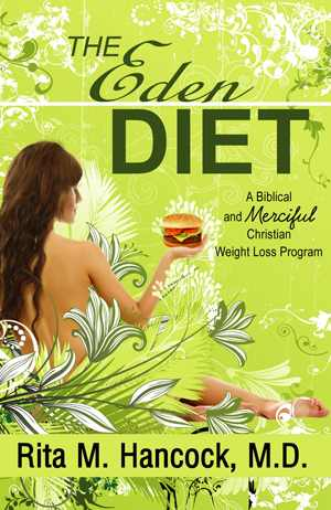 the eden diet book