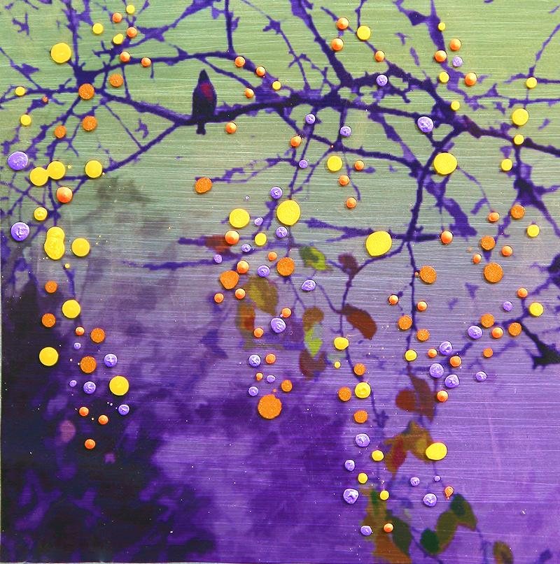 Amethyst Birdsong
