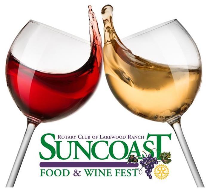 Suncoast Food And Wine Festival