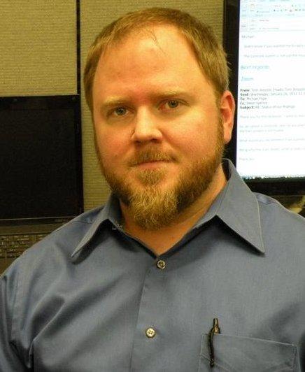 Jason Spence, DMC-D
