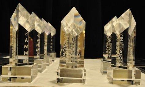 Sammy Awards 2010/11
