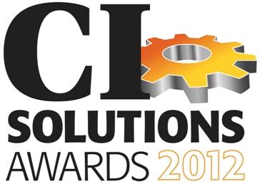 CI Solutions Award
