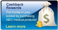 NEC Medical Promo
