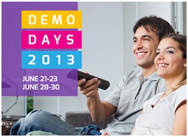 Demo Days 2013