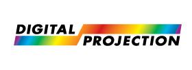 Digital Projection Logo