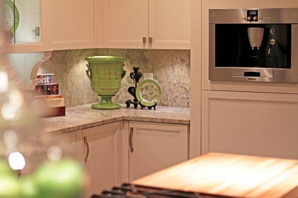 Capozzi kitchen