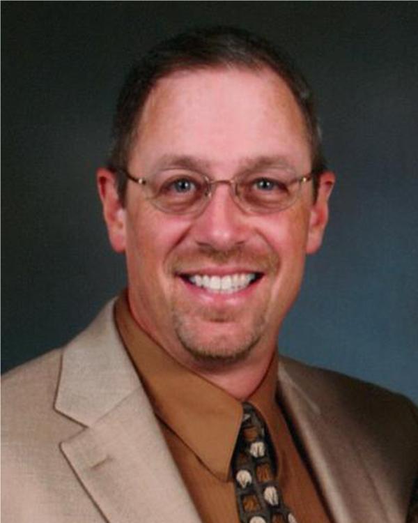 Rob Blasofsel of Honeywell