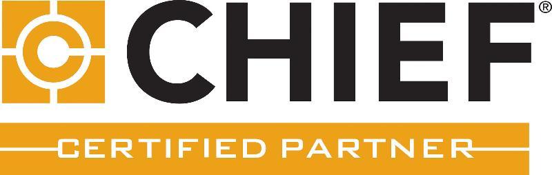 Chief Partner logo
