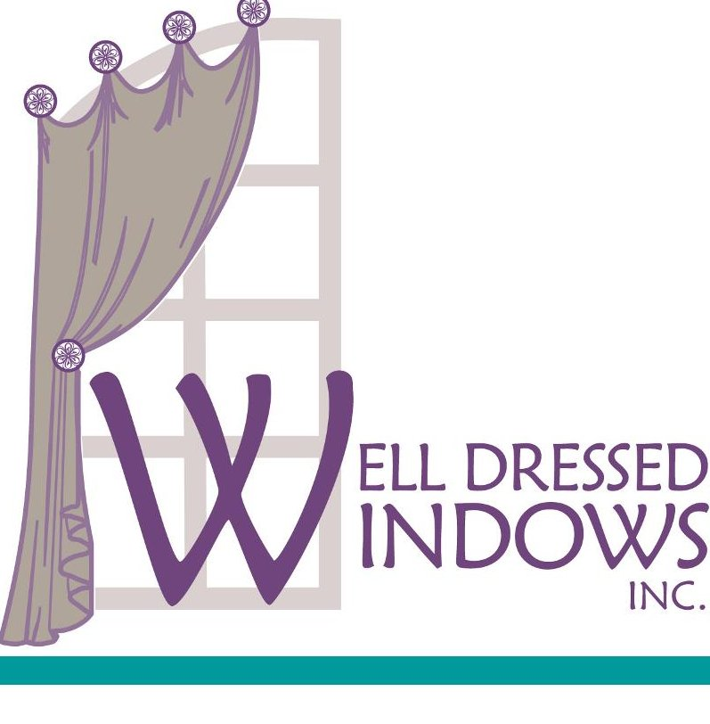 Logo - Well Dressed Windows