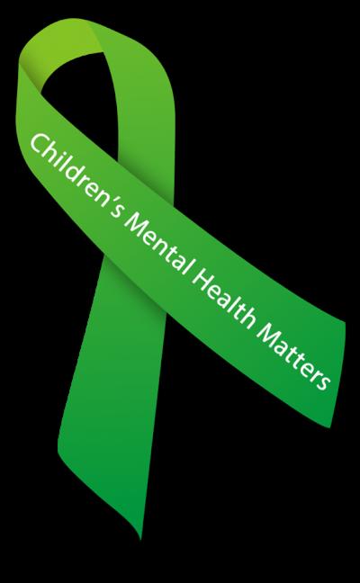 Children's Mental Health Awareness Day/Week