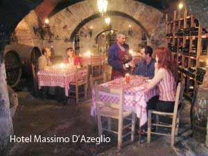 Massimo D'Azeglio Wine