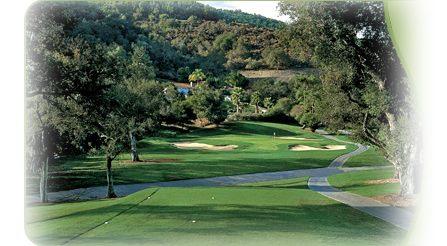 Pala Mesa Golf
