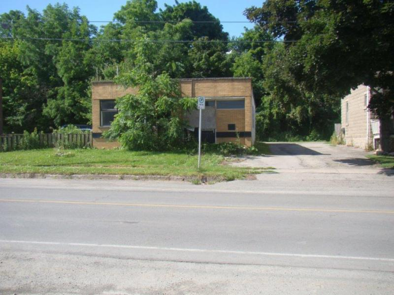 Beamsville Commercial Property For Sale  Square Feet