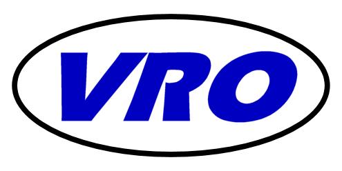 VRO Logo