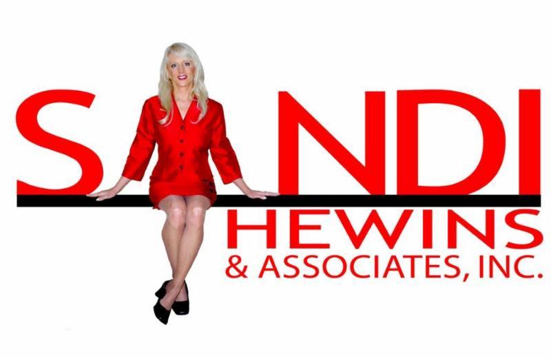 Sandi Hewins Logo