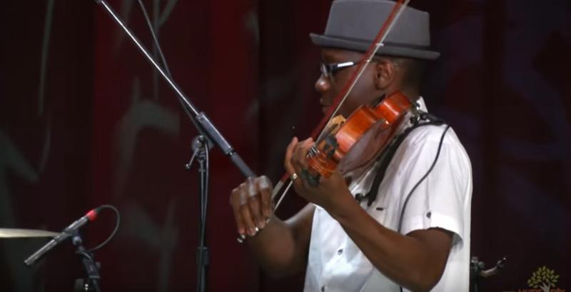 Black Violin Brandenburg