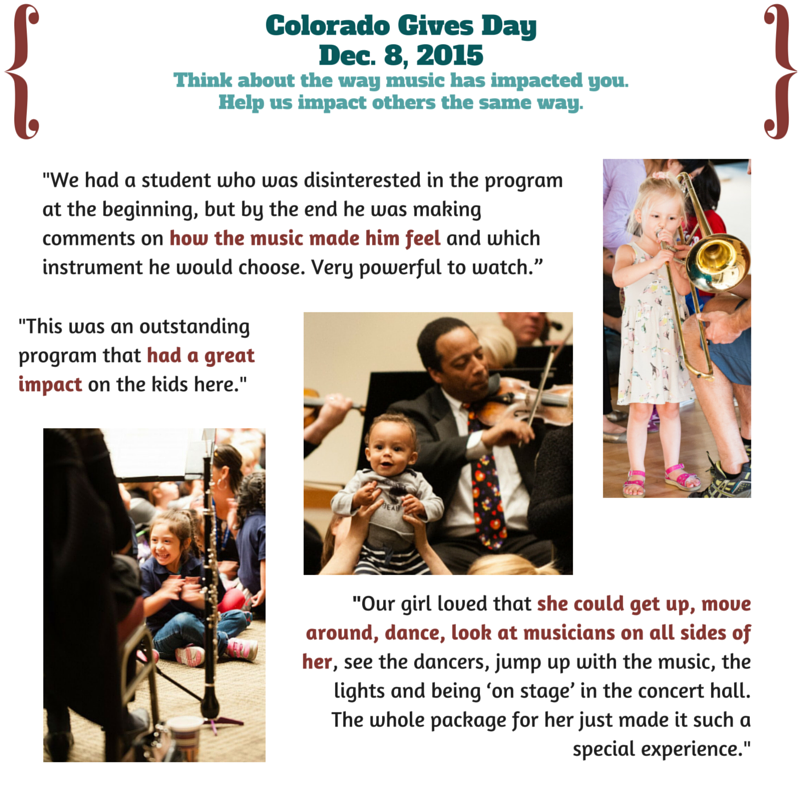 CO Gives Day - Dec 8