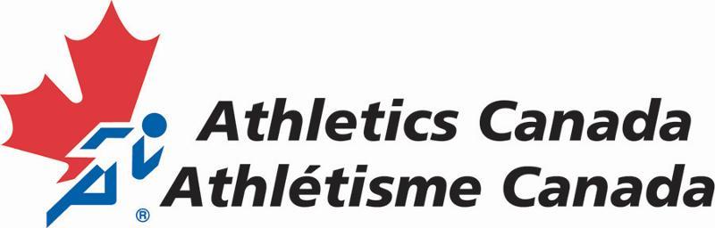 Athletics Canada Logo