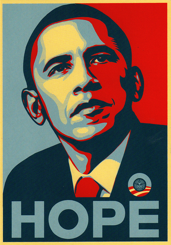 Hope-Obama