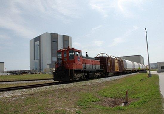 SRB Train