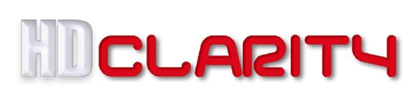 HDClarity Logo