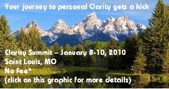Promo Clarity Summit