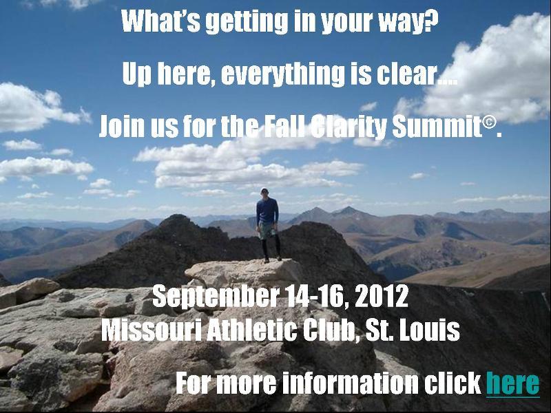 Fall Summit Promo