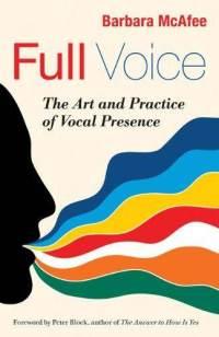 Full voice cover art