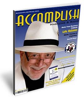 Accomplish Magazine