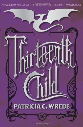 Thirteenth Child cover