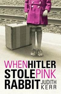 When Hitler Stole Pink Rabbit cover