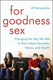 cover, For Goodness Sex