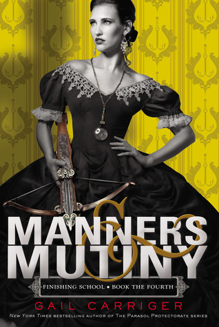 Manners & Mutiny cover