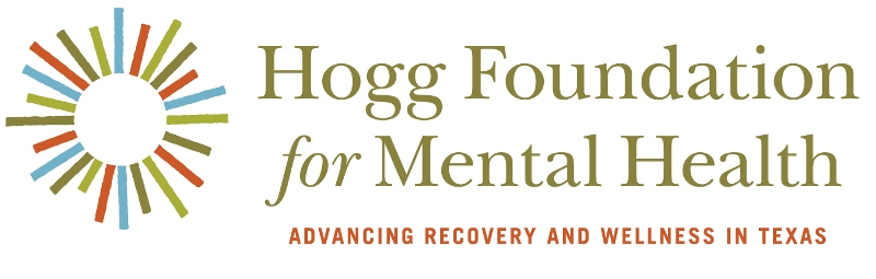 New Hogg Foundation Logo
