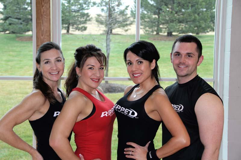 R.I.P.P.E.D. Instructor Team