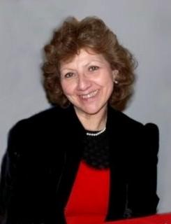 Rosalie B. Kahn, Author, My Healing Heart