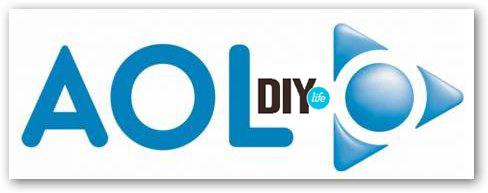 AOL DIY LIFE