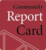 LRH Community Report Card