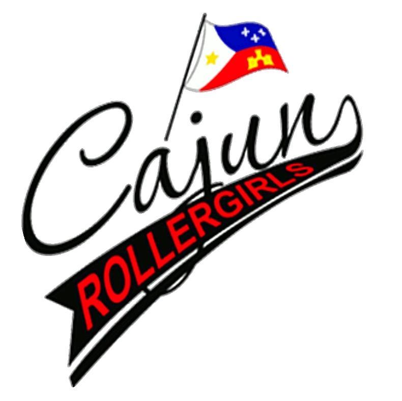 cajun rollergirls