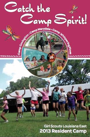 campr brochure