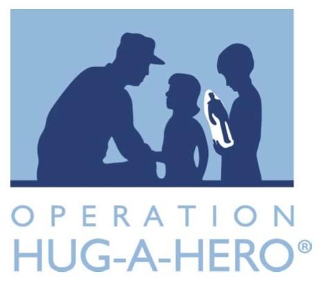 Operation Hug-A-Hero